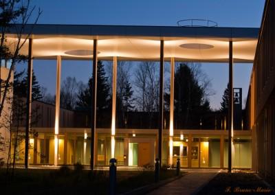 Ebenisterie architectural